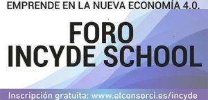 el consorci y fundación incyde organizan una jornada sobre las tecnologías 4.o