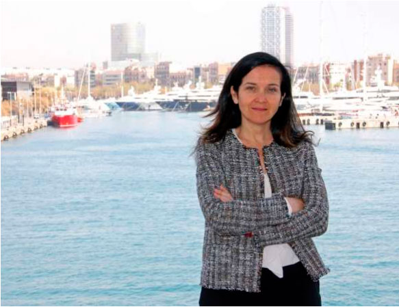 El Port de Barcelona impulsa la electrificación de muelles nombrando una Energy Transition Manager