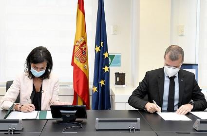 Adif y el Port de Tarragona planificarán conjuntamente la gestión del tráfico de mercancías