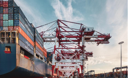 exportaciones port de barcelona