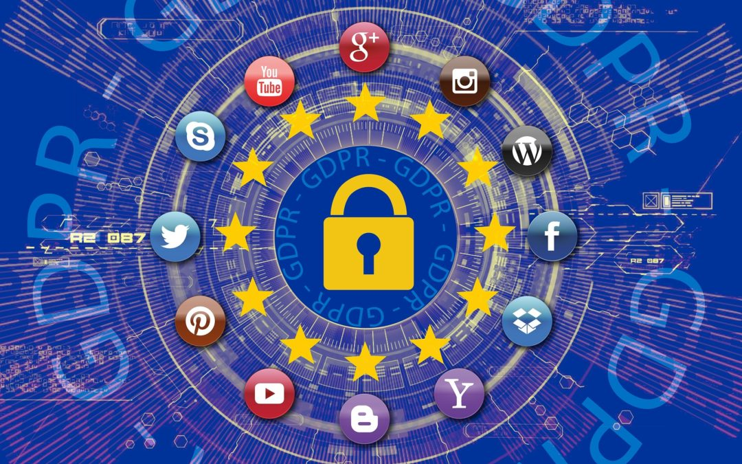 càpsula formativa per saber com adaptar la teva empresa a la normativa de protecció de dades