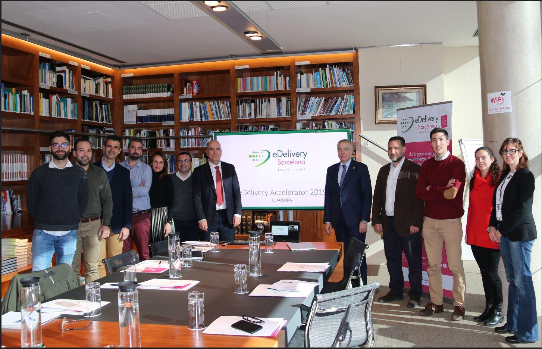 El CZFB y La Salle Technova Barcelona impulsan el desarrollo de ocho Startups del sector logístico