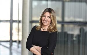 La Generalitat de Catalunya ha aprobado el nombramiento de Blanca Sorigué como nuevo miembro del Consejo de Administración de CIMALSA