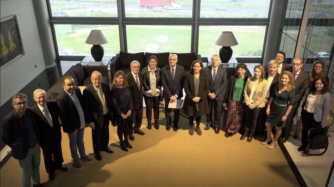 el czfb aprueba el presupuesto para el 2019 con 10m de € de beneficio previsto y 33m de € de inversión