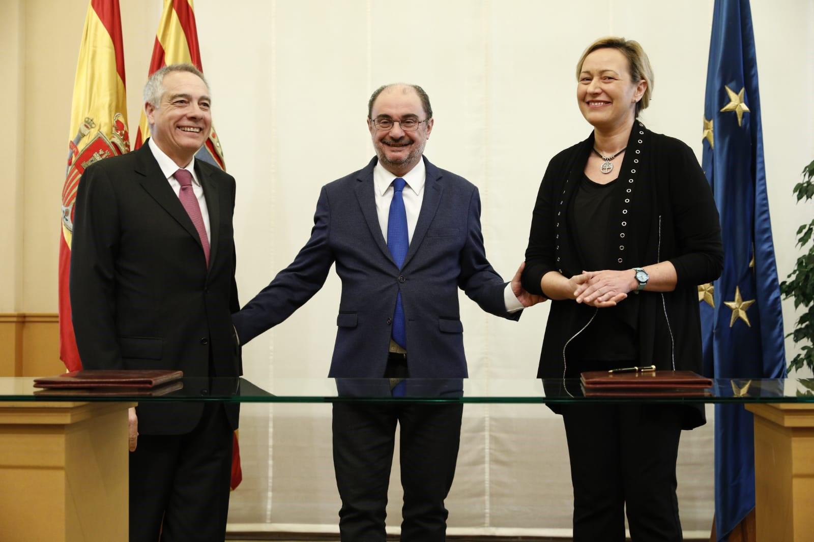 aragón será la comunidad autónoma invitada del sil 2019