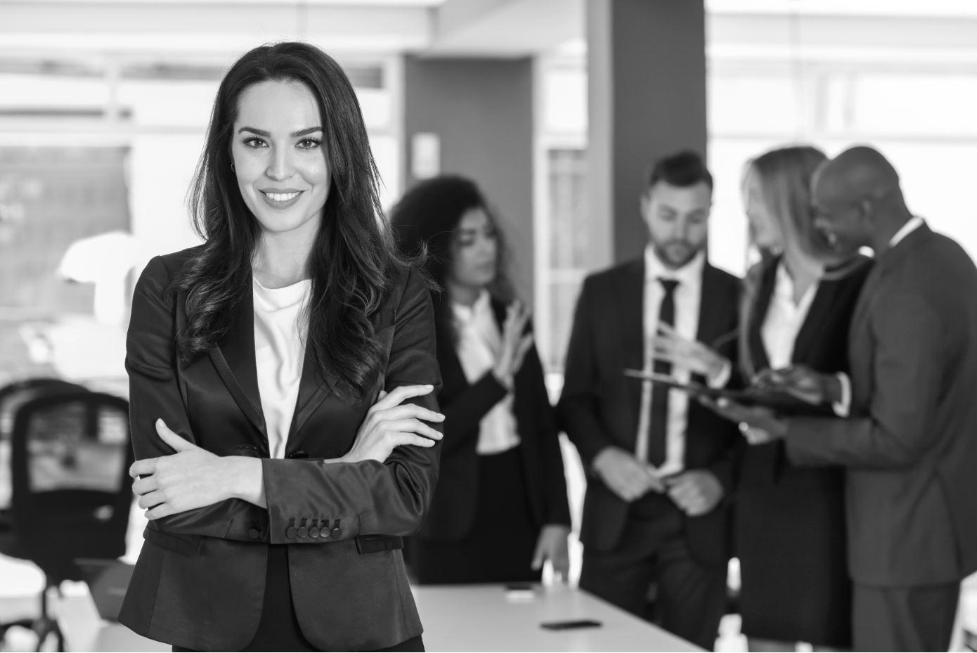 La Barcelona Woman Acceleration Week apuesta por el talento, la formación y el liderazgo empresarial