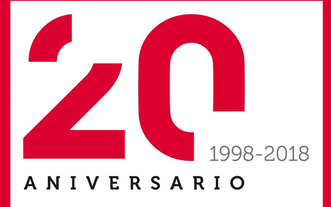 el sil renueva su imagen y su página web con motivo de su 20 aniversario
