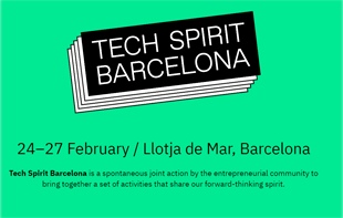 tech spirit barcelona: impulsando la innovación con 60 ponentes y más de 100 inversores