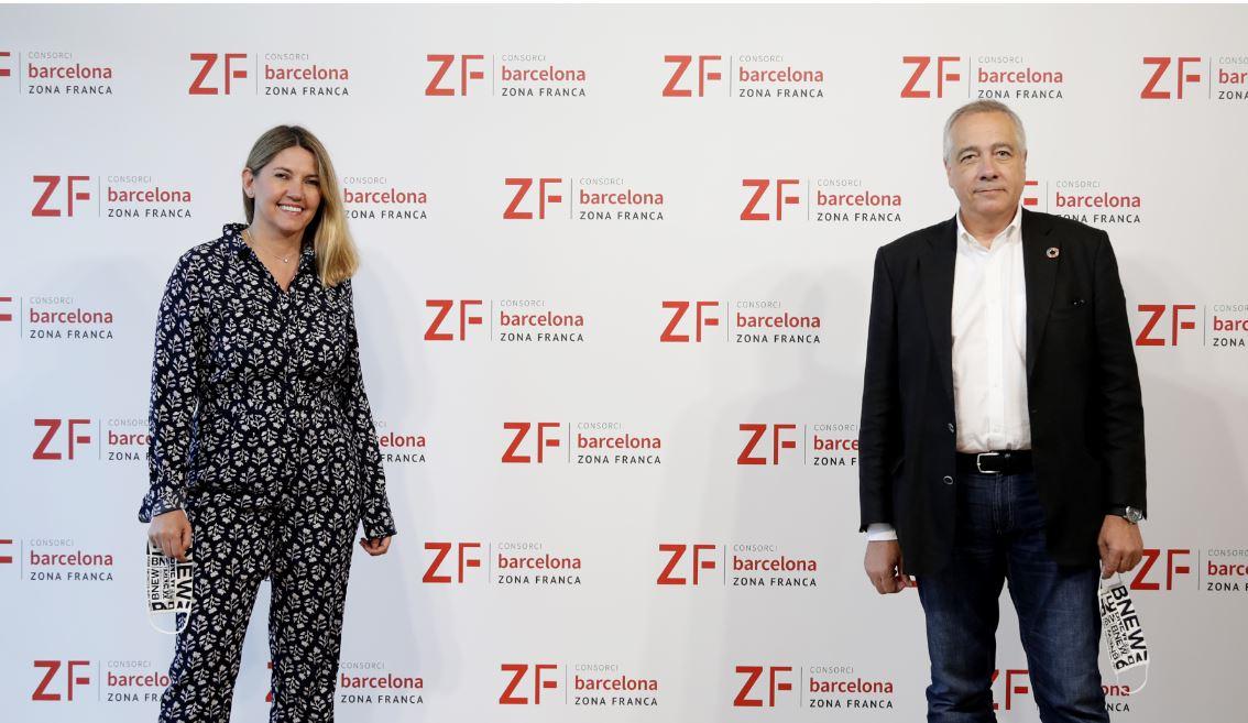 El Consorci de la Zona Franca refuerza su plan estratégico para impulsar la reactivación económica y social
