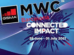 MWC 21 el evento tecnológico 5G