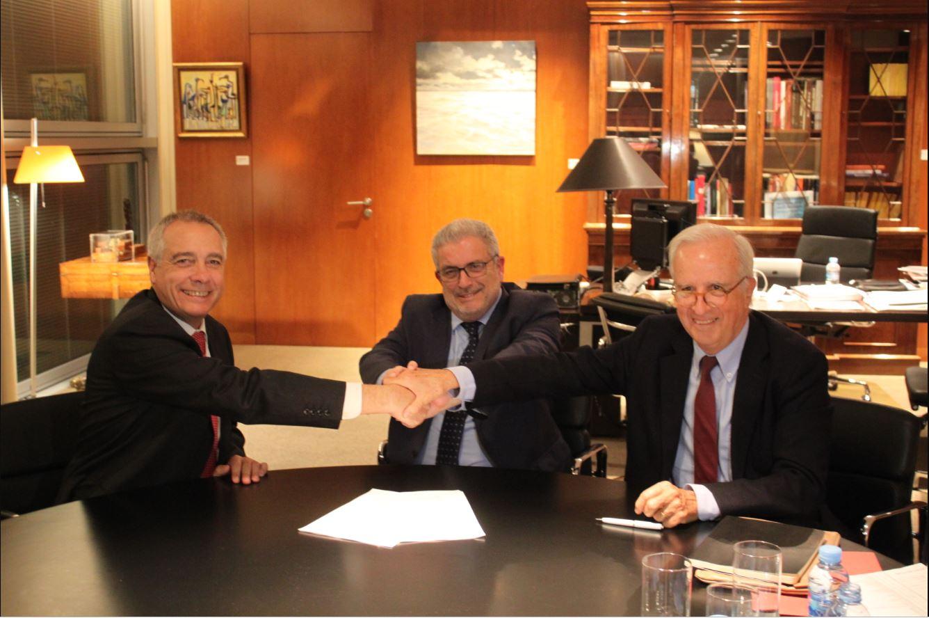 """el consorci inicia la colaboración con el programa """"forma't al port"""" de la escola europea de transporte intermodal"""