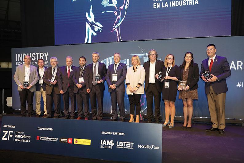 el czfb quiere posicionar barcelona como epicentro de la economía 4.0 en europa