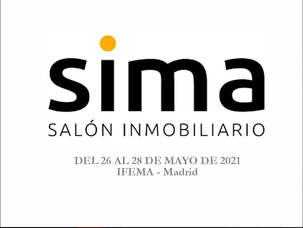 SIMA PRO 2021