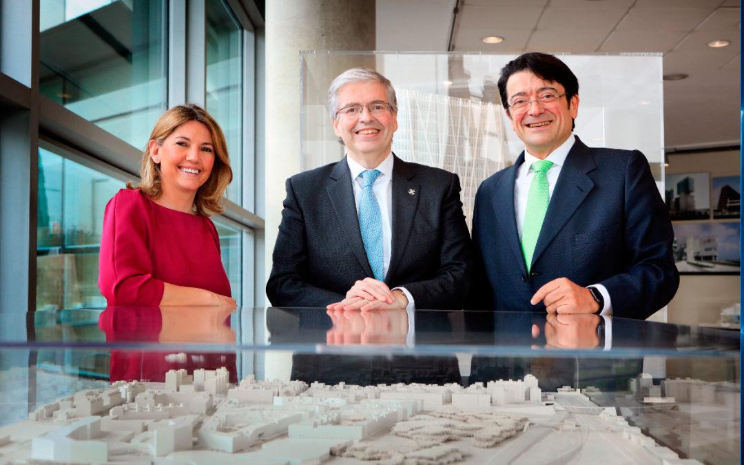 el consorci de la zona franca, nombra directora general a blanca sorigué, para la nueva etapa 4.0