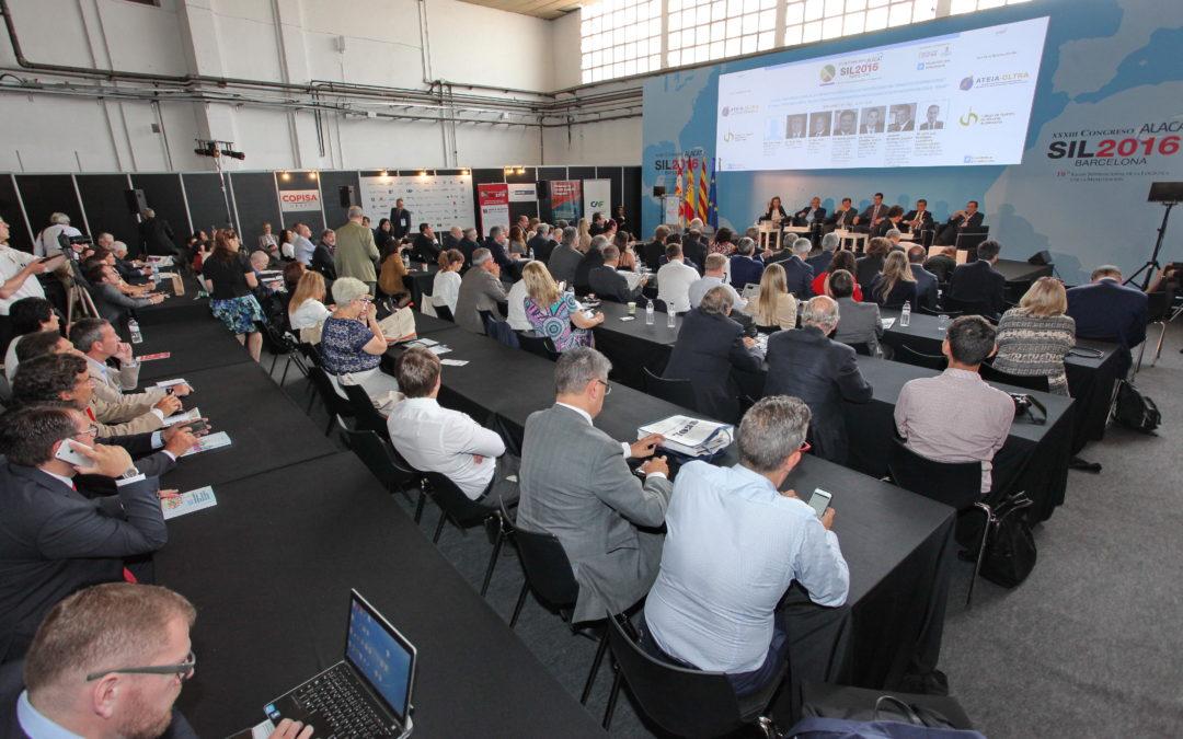 el consorci de la zona franca punto de encuentro de los mayores eventos de logística de europa