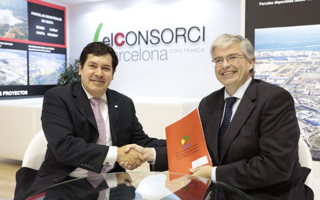 el mayor congreso de logística de américa latina se celebrará dentro del sil en 2019