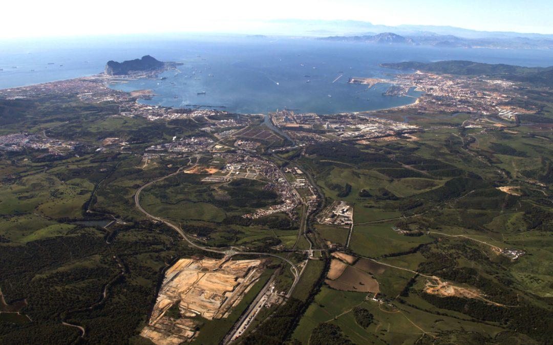 andalucía será la comunidad autónoma invitada del salón internacional de la logística y de la manutención