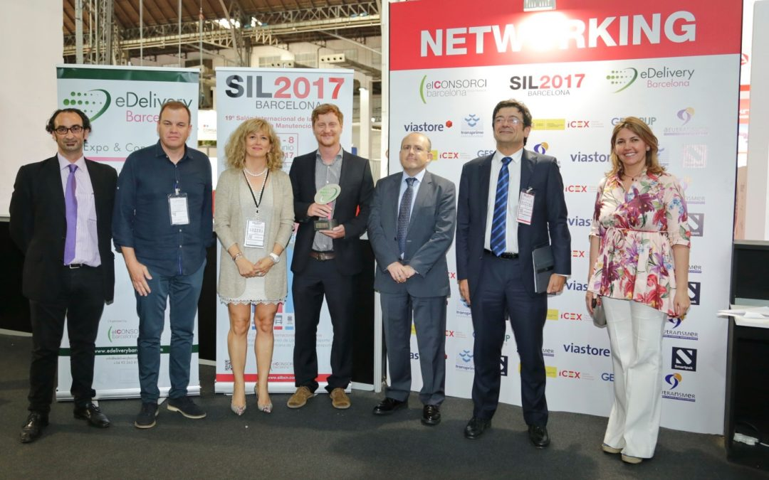 la logística reivindica en el sil2017 su papel como sector estratégico para la economía española