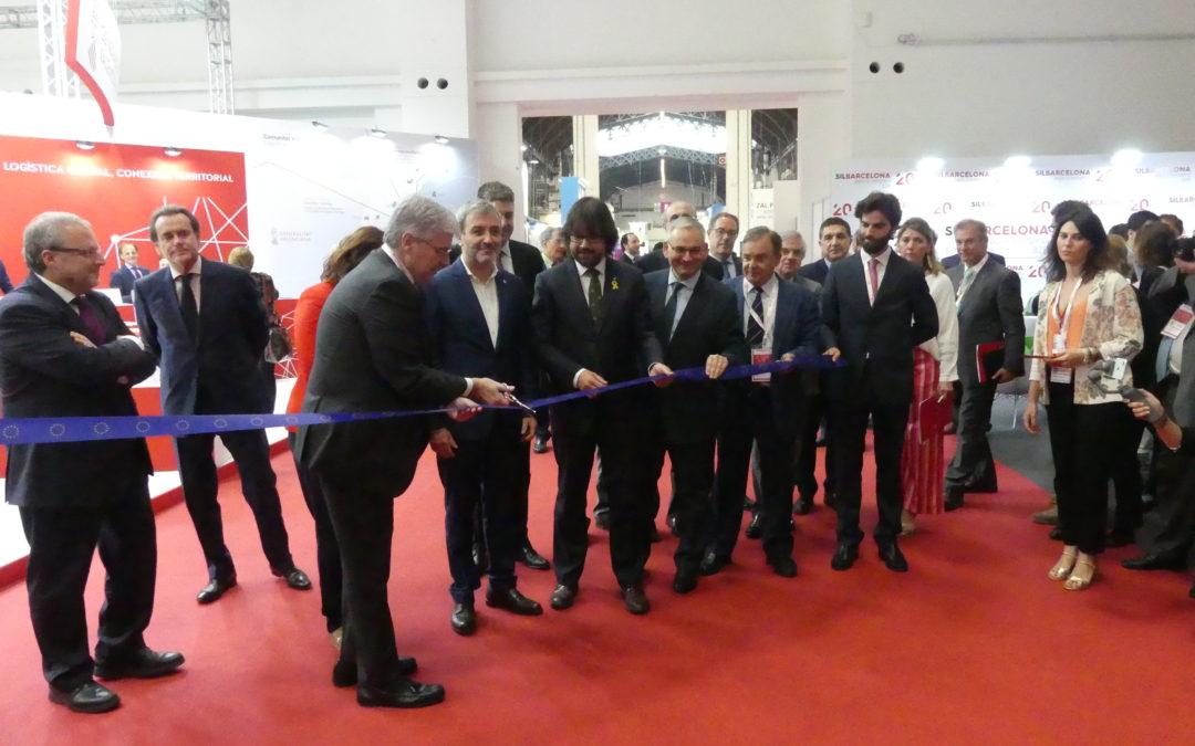 inauguración del sil 2018