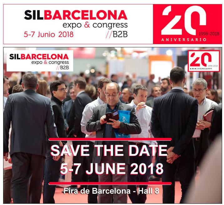 el sil 2018 se celebrará los días del 5-7 de junio