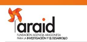 agencia aragonesa investigación y desarrollo