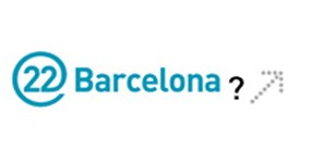22 arroba de barcelona