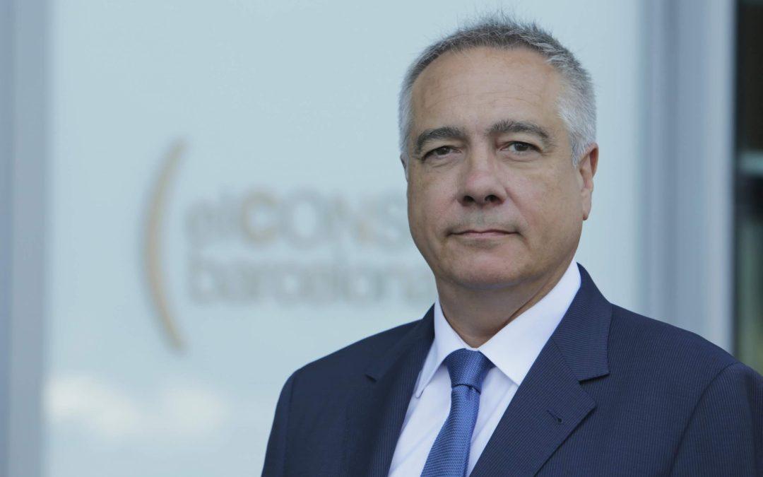pere navarro nuevo delegado del estado en el consorcio de la zona franca