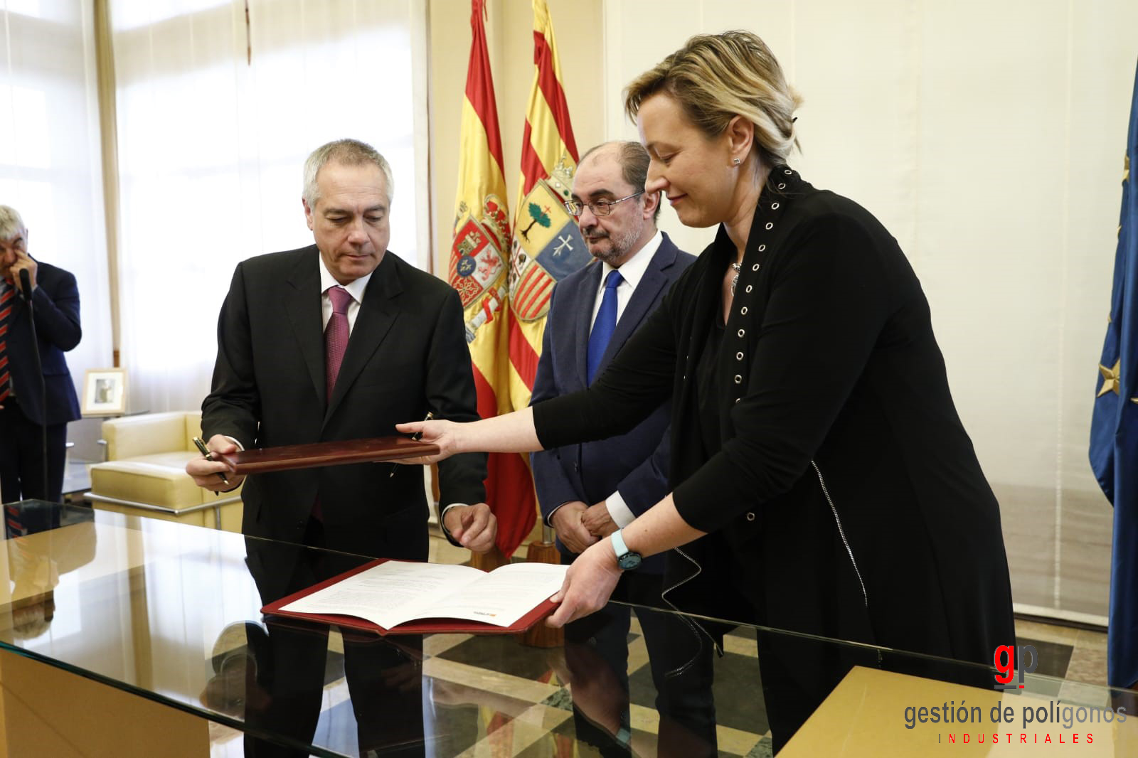 Fotos Aragón
